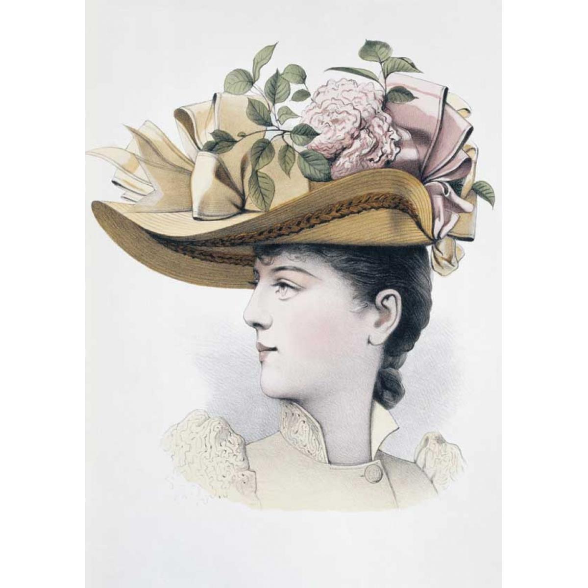 Картинки, открытки 1890